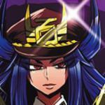 Momoko 'The Warden' Hyakushiki