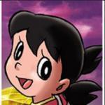 Shizuka Minamoto