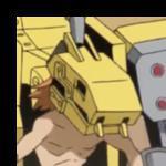 Higari Maijima (Power Loader)