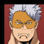 Sekijiro Kan (Blood King)