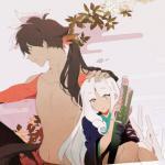 Togame x Shichika Yasuri