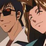 Nicolas D Wolfwood x Milly Thompson