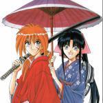 Kenshin x Kaoru