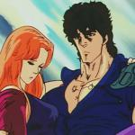 Kenshiro x Yuria