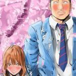 Takeo Gouda x Rinko Yamato