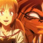 Mayuko x Tora