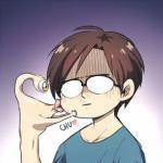 Shinichi Izumi x Migi