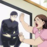 Sakamoto x Kubota's Mom
