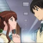 Junichi Tachibana x Sae Nakata
