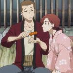 Konatsu x Yotarou