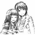 Akari and Aguri Yukimura