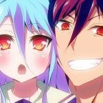 Sora & Shiro