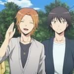 Isogai & Maehara