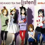 Listen!! [ED 1]