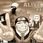 Alive [ED 4]