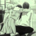 Yato x Hiyori x Yukine
