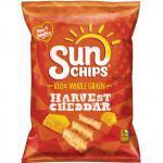 """Sun Chips: """"Harvest Cheddar"""""""