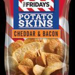 TGI Friday's Cheddar & Bacon Potato Skins