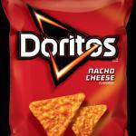 """Doritos: """"Nacho Cheese"""""""