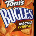 Nacho Cheese Bugles