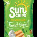 """Sun Chips: """"French Onion"""""""