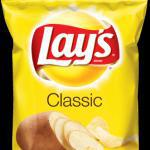 Original Lays Chips