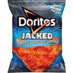 "Doritos: ""Ranch Dipped Hot Wings"""