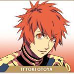 Otoya Ittoki