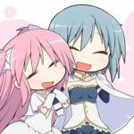 Madoka & Sayaka