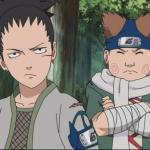 Shikamaru & Choji