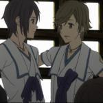 Shun x Satoru