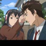 Shinichi x Kana