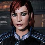 Commander Shepard