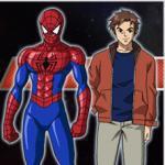 """Peter """"Spider-Man"""" Parker"""
