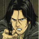 Kenzou Tenma