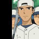 Baseball Team Captain