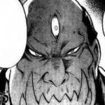Mitsume Yazura