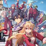 The Legend of Heroes: Trails of Cold Steel Series