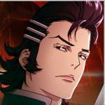 "Kaisar ""Hammer Head"" Lidfard"