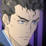 """Heizou """"Tetsusaburo"""" Hasegawa"""