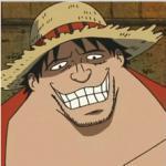 """Luffy """"100%-legit"""" Monkey"""