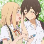 Yamada Yui x Kase Tomoka