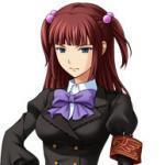 Ange Ushiromiya