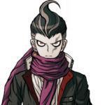 Gund(h)am Tanaka