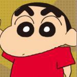 """Shinnosuke """"Shin-chan"""" Nohara"""