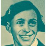 Anne Frank Sinatra