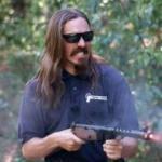 Gun Jesus