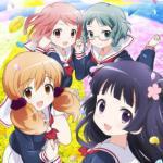 Hajimete Girls!