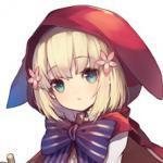 "Akazukin ""Little Red Riding Hood"""