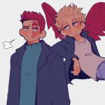 EndHawks (Endeavor x Hawks)